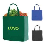 Shopping Tote with Removable PP Board
